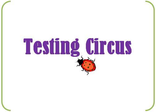 circus test